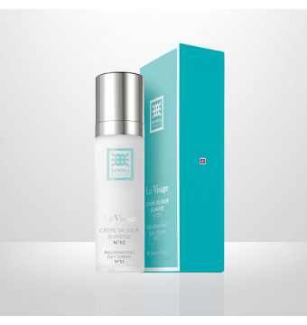 Rejuvenating Day Cream N°02