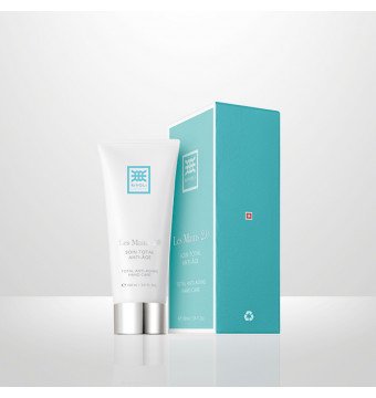 Total anti-aging hand cream